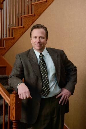 Gary Guentzel