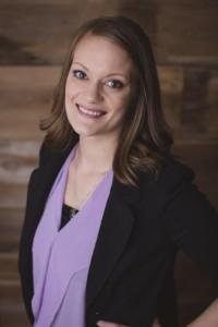 Sarah Kelley, Executive Assistant